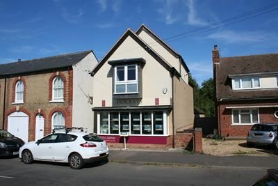 Thumbnail Retail premises to let in 23 Church Street, Willingham, Cambridge, Cambridgeshire