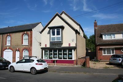 Thumbnail Retail premises to let in Church Street, Willingham, Cambridge, Cambridgeshire