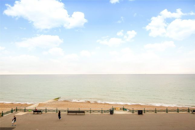 Thumbnail Flat for sale in Courtenay Gate, Courtenay Terrace, Hove, East Sussex
