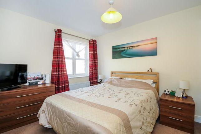 Master Bedroom of Coxhill Way, Aylesbury HP21