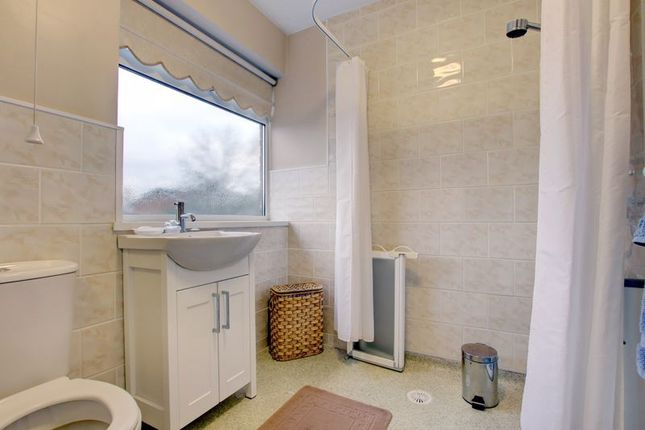 Wet Room of Atcham Close, Winyates East, Redditch B98