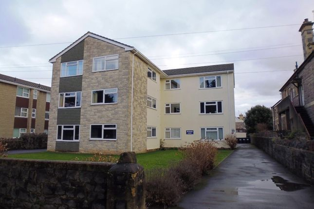 Thumbnail Flat to rent in Wingard Court, Weston-Super-Mare