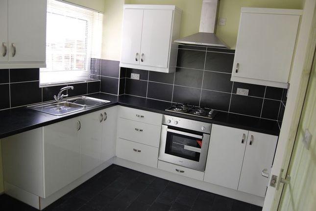 Kitchen of Morleigh Close, St. Austell PL25