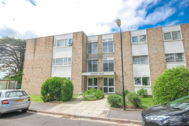 Thumbnail Flat for sale in Ashdown Court, Northover Close, Bristol
