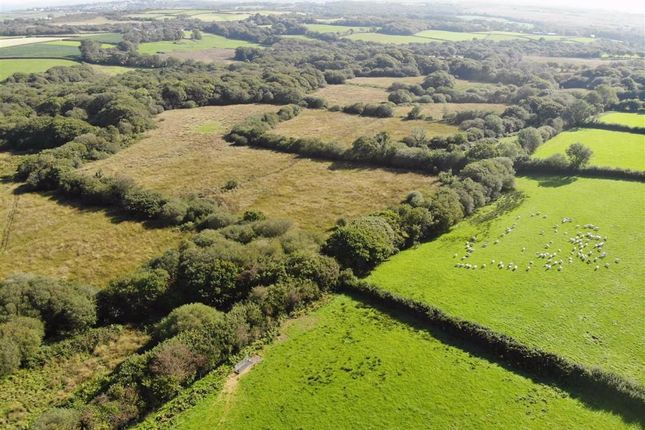 Thumbnail Land for sale in Llethryd, Swansea