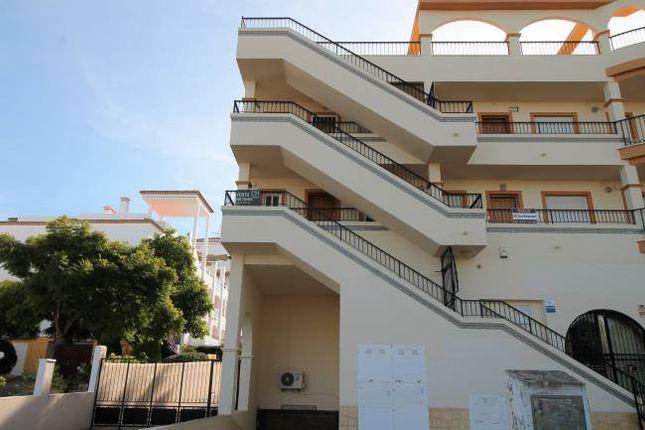 Thumbnail Apartment for sale in Avenida De Las Brisas, Orihuela Costa, Alicante, Valencia, Spain