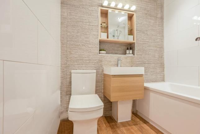 Bathroom of Dunchurch Road, Ralston, Paisley, . PA1