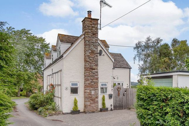 Thumbnail Detached house for sale in Kings Pyon, Hereford