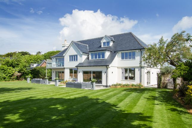 Thumbnail Detached house for sale in Gorse Avenue, East Preston, West Sussex