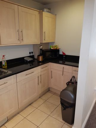 2 bed duplex to rent in Wilmslow Road, Withington
