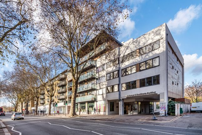 Thumbnail Flat for sale in Chiswick High Road, Gunnersbury, Chiswick, London