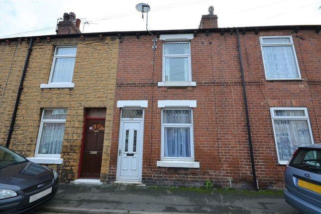 Thumbnail Terraced house to rent in Glebe Street, Castleford