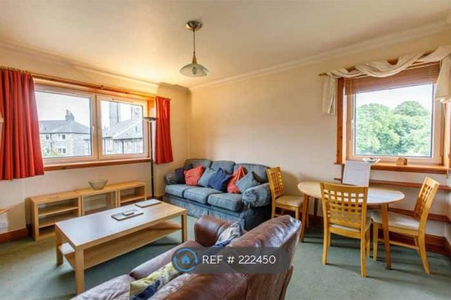 Thumbnail Flat to rent in Willowbank Road, Aberdeen