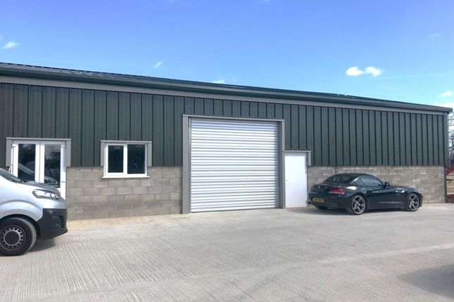Thumbnail Industrial to let in Burcott Lane, Bierton