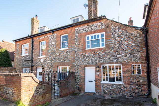 Thumbnail Terraced house for sale in High Street, Nettlebed, Henley-On-Thames