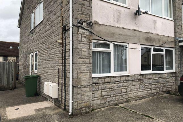 Thumbnail Flat to rent in Green Lane Avenue, Street