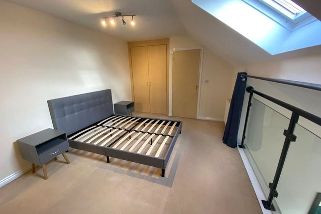 Bedroom 1 of Thackhall Street, Coventry CV2