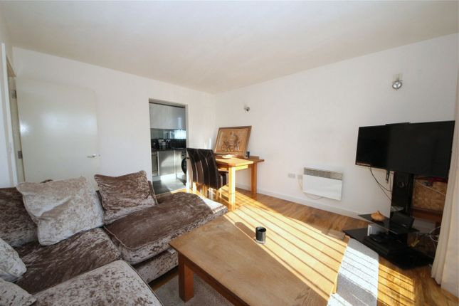 Thumbnail Flat to rent in Celandine Grove, London