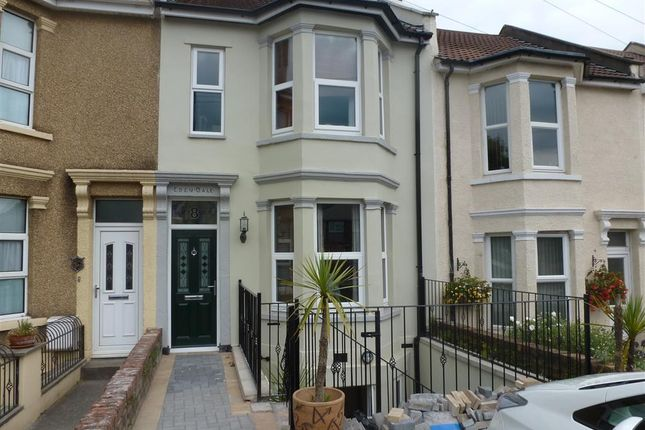 Thumbnail Flat to rent in Parson Street, Bedminster, Bristol