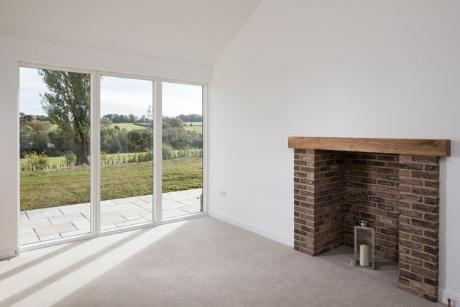 Thumbnail Barn conversion for sale in Plaxdale Green Farm Road, Stansted