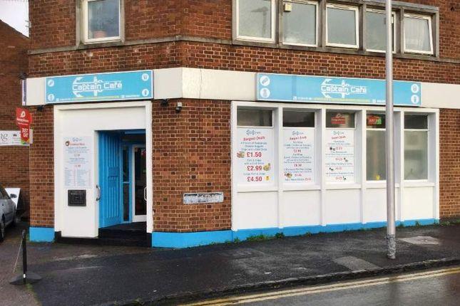 Restaurant/cafe for sale in 215 Halesowen Road, Cradley Heath