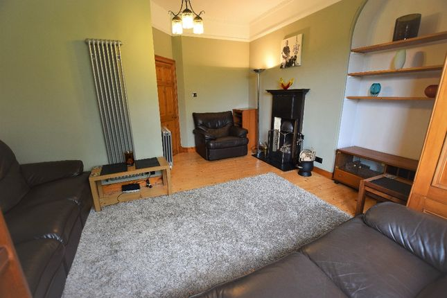 Flat to rent in Great Western Road, West End, Aberdeen