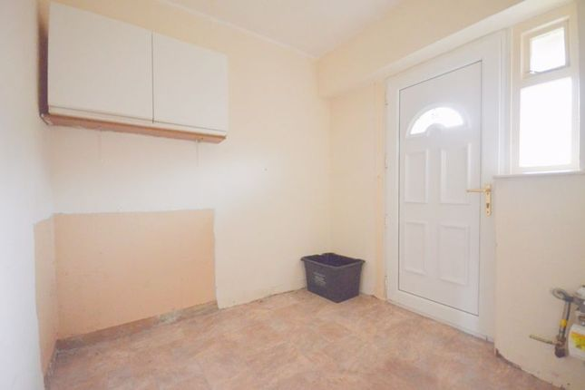 Utility of Wasdale Close, Whitehaven CA28