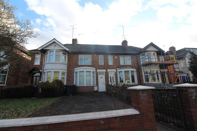 Thumbnail Property to rent in London Road, Coventry