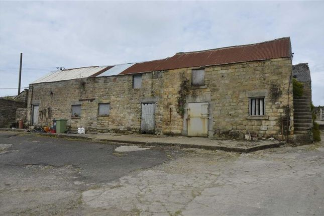 Thumbnail Barn conversion for sale in Ashover Road, Old Tupton, Chesterfield