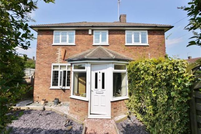 Thumbnail Link-detached house for sale in Colet Road, Hutton, Brentwood