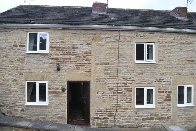 Thumbnail Cottage to rent in Slackfields Lane, Wharncliffe Side, Sheffield