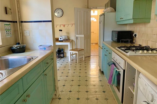 Kitchen of Lyon Street, Southampton, Hampshire SO14