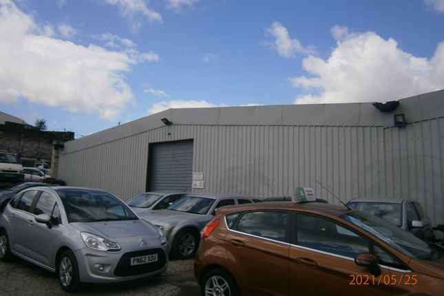 Thumbnail Warehouse to let in Unit 1 (Lhs) And Unit 2 (Rhs), Lower Globe Street, Bradford