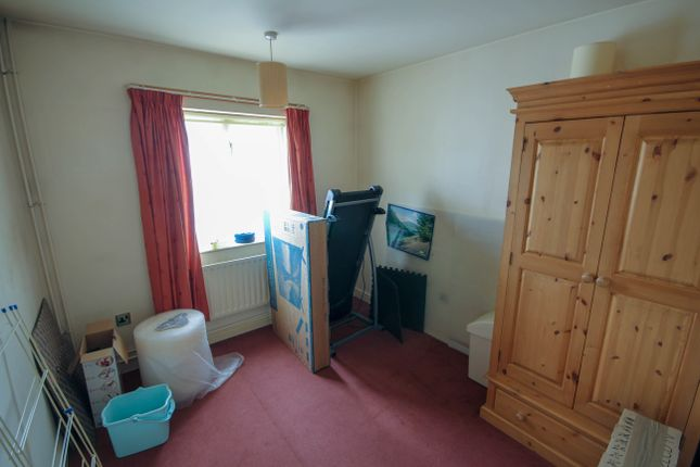 Bedroom Two of Swarkestone Road, Chellaston, Derby DE73