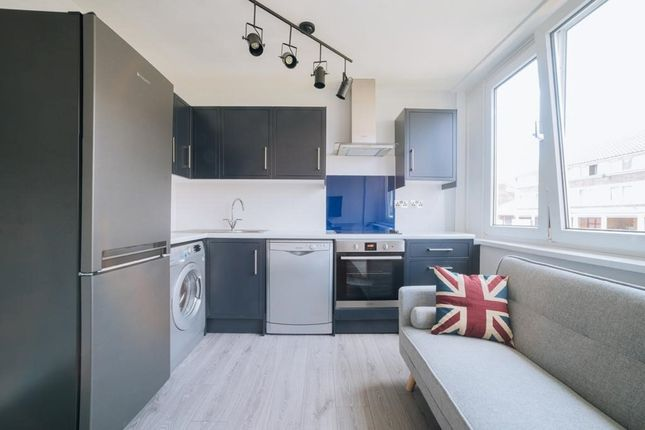 Thumbnail Maisonette to rent in East Surrey Grove, London