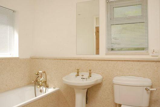 Bathroom. of Spring Gardens, West Molesey KT8