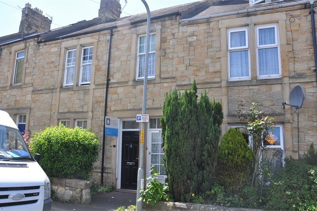Thumbnail Flat to rent in St Wilfrids Road, Hexham, Northumberland.