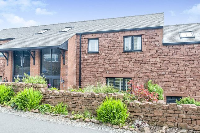 Thumbnail Terraced house for sale in Abbey Road, St. Bees