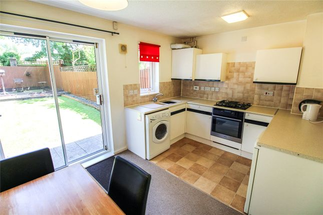 Kitchen/Diner of Speedwell Drive, Hamilton, Leicester LE5