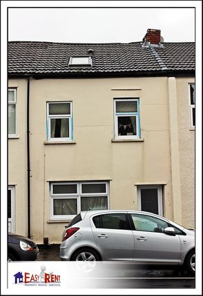 Thumbnail Detached house to rent in Cathays Terrance, Cardiff
