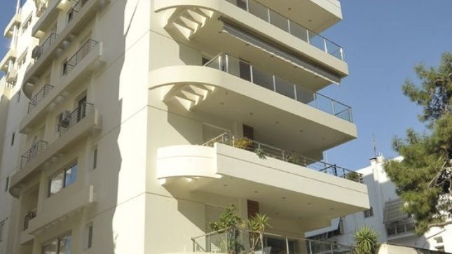 Thumbnail Maisonette for sale in Palaio Faliro, South Athens, Attica, South Athens, Attica, Greece
