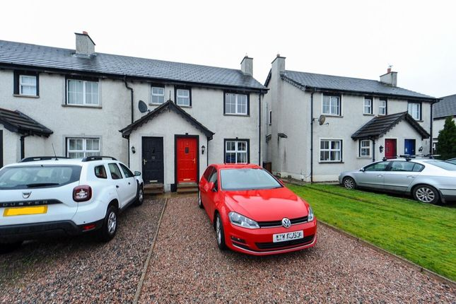 Thumbnail Property for sale in Cairndore Walk, Newtownards