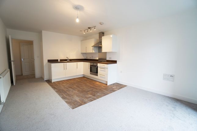 1 bedroom flat for sale in Plot 99, Newbury Racecourse, Selkirk House, Kingman Way, Newbury, Berkshire