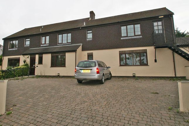 Thumbnail Room to rent in Woodstock Road, Wolvercote, Oxford