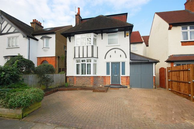 Thumbnail Detached house to rent in Gloucester Road, Hampton