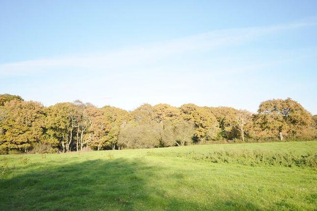 Thumbnail Land for sale in Agars Lane, Hordle, Lymington
