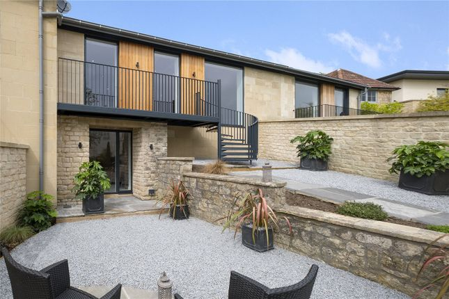 Thumbnail Terraced house for sale in Somerset Lane, Bath