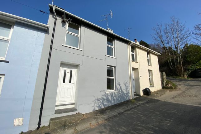 2 bed cottage for sale in Bryn Road, Aberaeron SA46