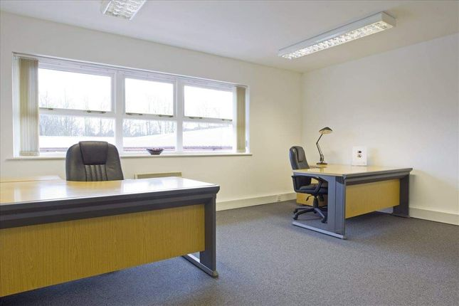 Office to let in Basepoint Enterprise Centre, Stroudley Road, Basingstoke