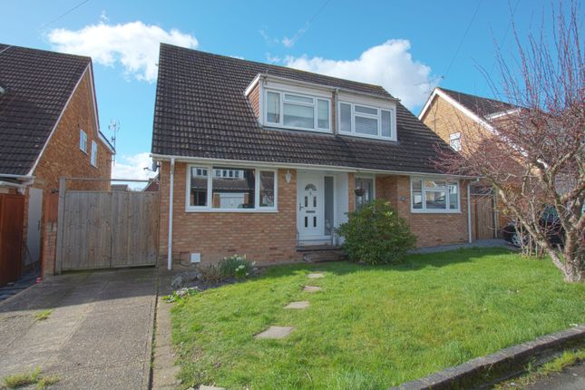 Semi-detached house for sale in Outwood Farm Close, Billericay, Essex